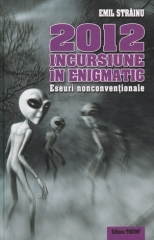 2012 - Incursiune in enigmatic