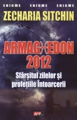 Armaghedon 2012