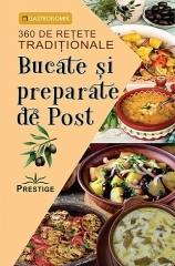 Bucate si preparate de post
