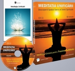 CD 11 - Meditatia Unificarii