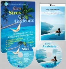 CD 10 - Fara stres, Fara anxietate