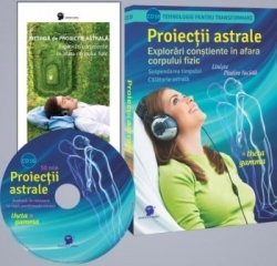 CD 16 – Proiectii astrale
