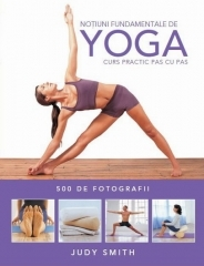 Notiuni fundamentale de Yoga