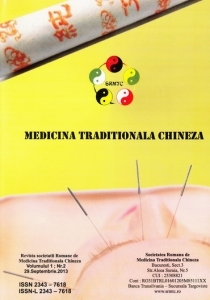Medicina traditionala chineza (2)