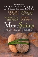 MinteStiinta – un dialog intre Orient si Occident