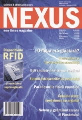 Nexus 13 - science & alternative news