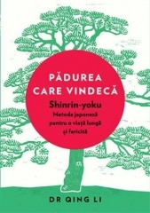 Padurea care vindeca
