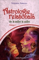 Astrologie relationala, vol.1