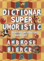 Dictionar super umoristic