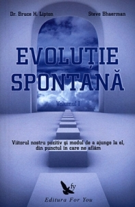 Evolutie spontana, 2 volume