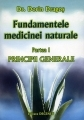 Fundamentele medicinei naturale, vol 1
