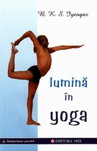 Lumina in Yoga