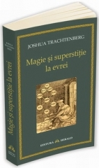 Magie si superstitie la evrei