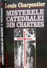 Misterele Catedralei din Chartres