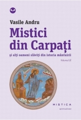 Mistici din Carpati, vol 3