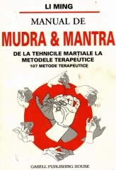 Mudra & Mantra manual