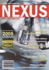 Nexus 12 - science & alternative news
