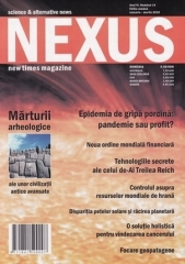 Nexus 14 - science & alternative news