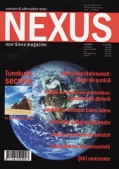 Nexus 15 - science & alternative news
