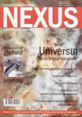 Nexus 16 - science & alternative news