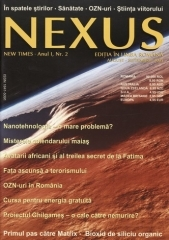Nexus 2 - science & alternative news