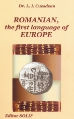 Romanian, the first language of Europe