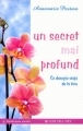 Un secret mai profund